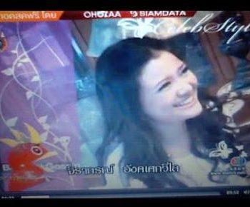Celeb Style- Bangkok Gossip TV Ch3 (20 AUG 2012)