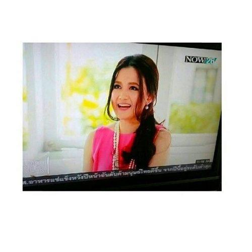 Lunch Break Now TV June 2014